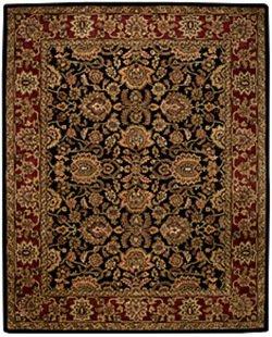Piedmont Onyx Persian Rug Rug Size: 8' x 11'