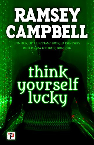 Image of Think Yourself Lucky (Fiction Without Frontiers)