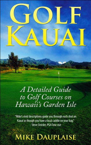 Public Golf Course - Golf Kauai: A Detailed Guide to Golf Courses on Hawaii's Garden Isle