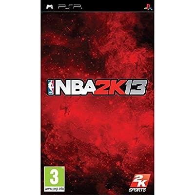 Nba 2k13 by 2K Games