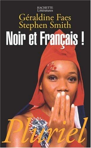 Download Noir et français ! PDF