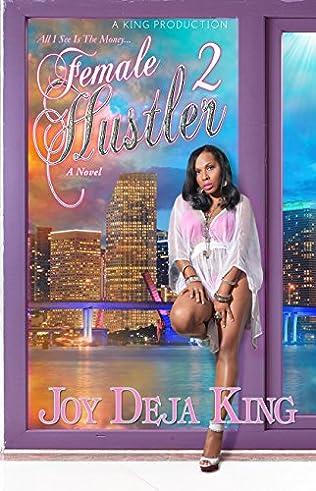 book cover of Female Hustler Part 2