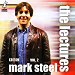 The Lectures | Mark Steel