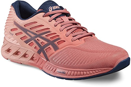 Sneakers Fuzex guava Top Women's Low Asics dwqTSvIOw