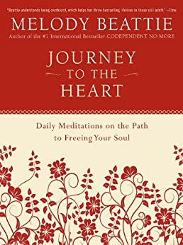 Journey Heart Daily Meditations Freeing ebook product image