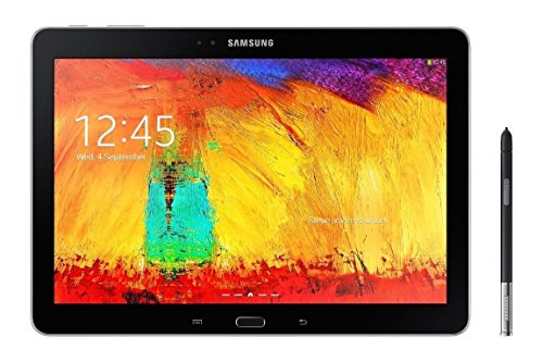 Samsung Galaxy Note 10.1 - 16GB (Black, 2014 Edition) (Certified Refurbished) (Samsung Pcs Such Tablet As)