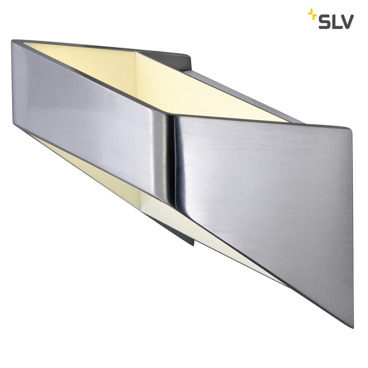 SLV DACU SPACE SPACE SPACE Leuchte Aluminium Silber 47bfb3