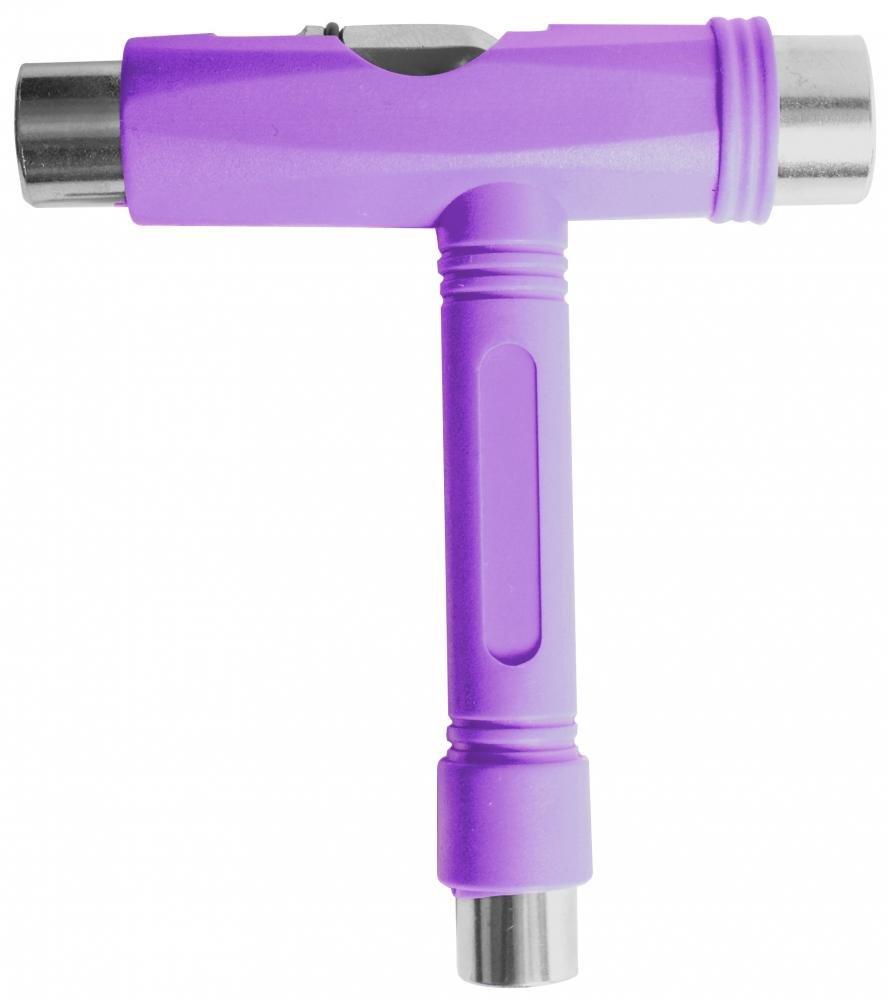 Chiave multiuso Sushi Skate Ninja T Tool Purple