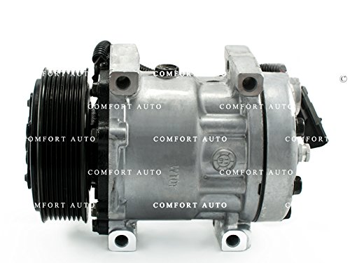 1994 - 2005 Dodge Ram 2500 / 3500 Diesel Pickup 5.9L L6 Engines New AC Compressor With 1 Year Warranty