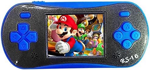 Niños Pocket Video Game Player Squisito Juegos máquina regalo de ...