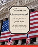 American Commonwealth, James Bryce, 1605971421