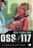 "Afficher ""Furia à Bahia pour OSS 117"""