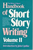 Writer's Digest Handbook of Short Story Writing, , 0898794633