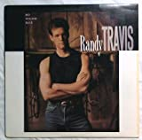 img - for Randy Travis, No Holdin' Back book / textbook / text book
