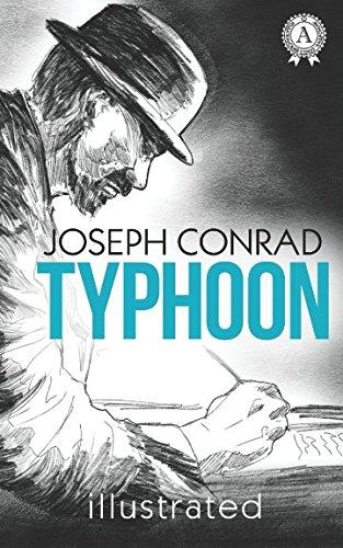Read Online Typhoon (illustrated) (Illustrated Classics Library) pdf epub