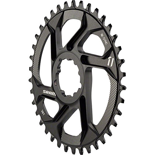 SRAM X-Sync Direct Mount Bicycle Chainring