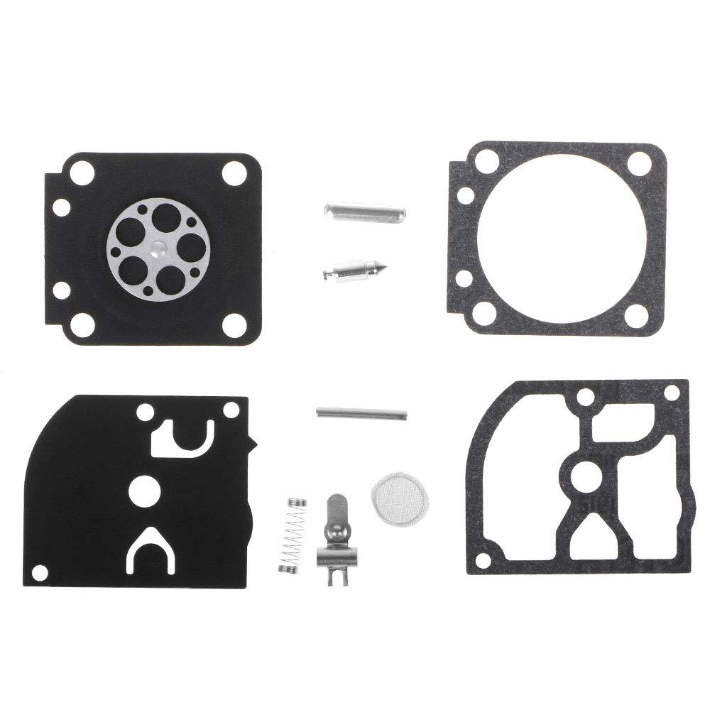 Manyo Kit de Ré paration de Carburateur Rb-129 pour Walbro MS180