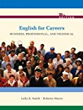 img - for English for Careers: Business, Professional, and Technical: 10th (tenth) Edition book / textbook / text book