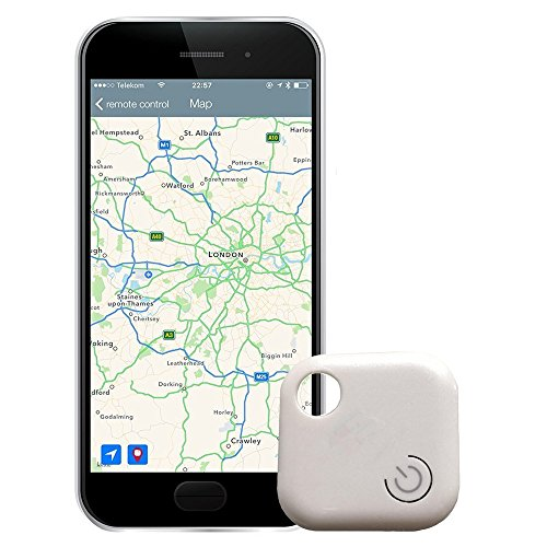Ivishow Anti lost Bluetooth Tracking Anti Theft product image