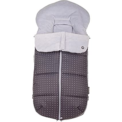Tuc Tuc 04724 - Saco, color gris