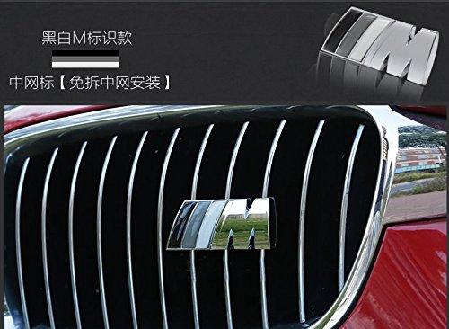 Eppar ®新しいグリルEmeble for BMW 4シリーズf32 420i 428i 435i 2013 – 2016 ブルー DSBMW00401112F320001 B01GIV7EUI  2