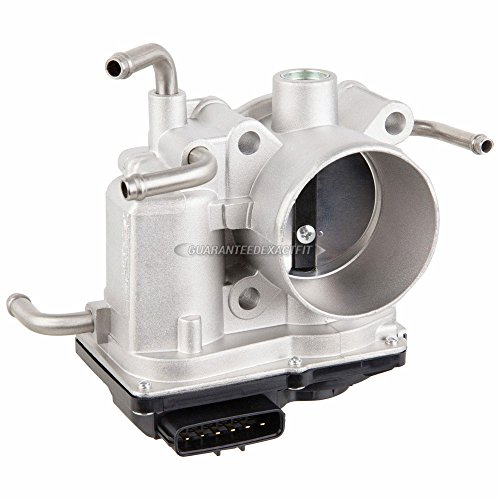 New Throttle Body For Toyota Camry 2002 2003 2004 - BuyAutoParts 47-60111AN New