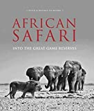 capa de African Safari: Into the Great Game Reserves