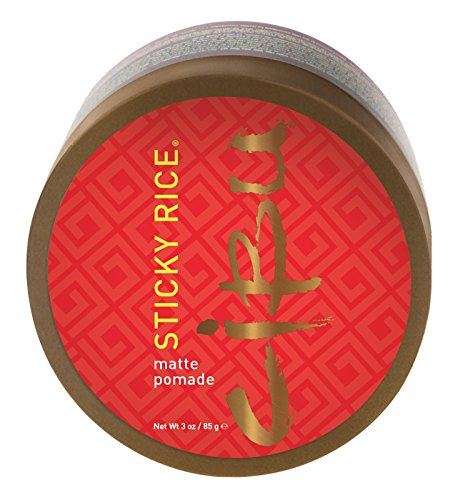 CIBU Sticky Rice Matte Pomade, 3 oz