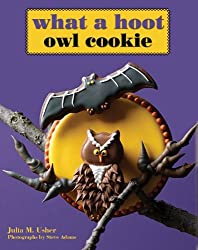 What a Hoot Owl Cookie