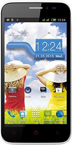 "Kocaso Flash II Unlocked 3G Smartphone 4.5"" IPS Screen Quad"
