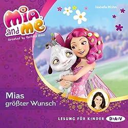 Mias größter Wunsch (Mia and Me 2)