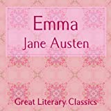 Bargain Audio Book - Emma