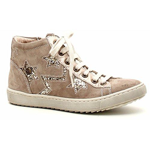 Nero Giardini Junior , Mädchen Sneaker beige beige 55 DRACENA