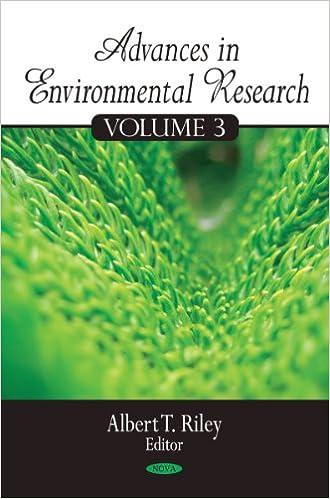 Hentning af lydbøger på ipad Advances in Environmental Research 1608761681 på Dansk ePub