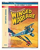img - for Winged warfare book / textbook / text book