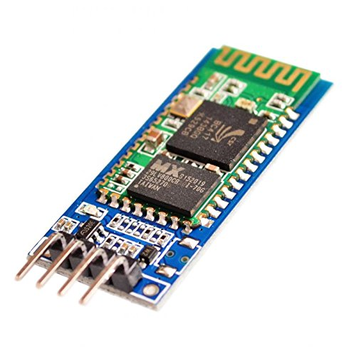 Módulo Trasceiver Bluetooth Rs232/ttl Arduino Pic Avr Hc06