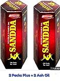 (US) REPL SAANDHHA ® Oil (Sanda Oil) herbal product for men