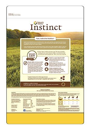 Natures-Variety-Instinct-Grain-Free-Chicken-Meal-Formula-Dry-Cat-Food-121-lb-Bag