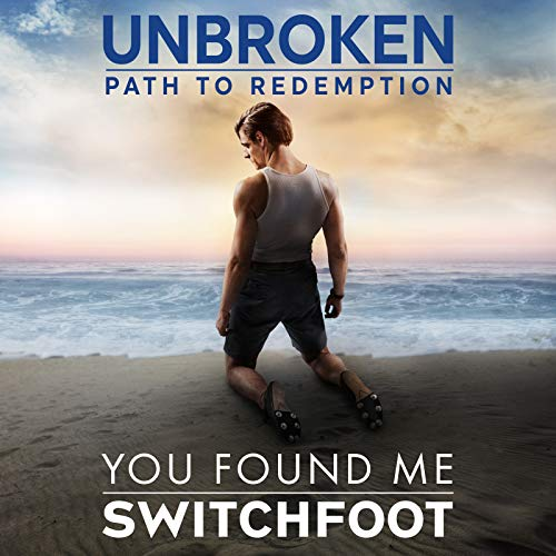 You Found Me (Unbroken: Path To Redemption) Album Cover