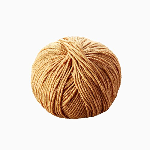 Yarn Leaf - Sugar Bush Yarn Bliss Sport Weight, Autumn Leaves