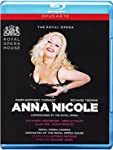 Cover Image for 'Anna Nicole'