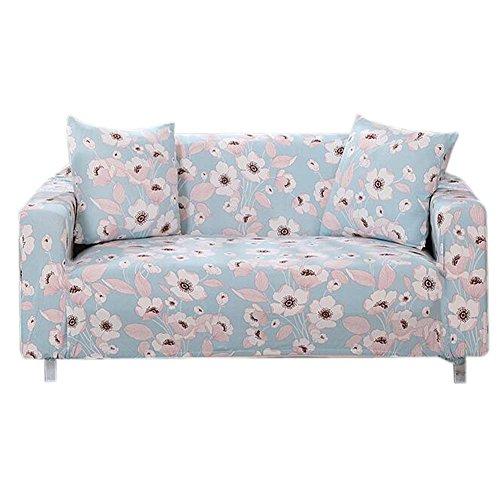 PANDA SUPERSTORE Sofa Covers Furniture Slipcovers Stretch Co