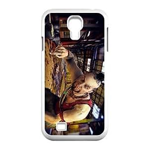 Far Cry 3 Samsung Galaxy S4 9500 Cell Phone Case White xlb2-273413