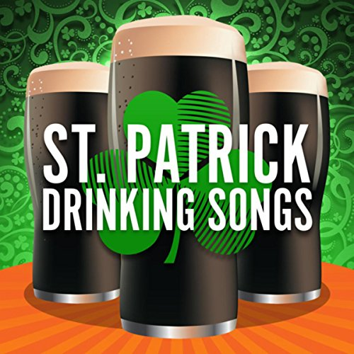 St. Patrick's Day - Drinking - O St Farrell