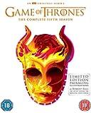 Game of Thrones - Season 5 Sleeve] [2016]