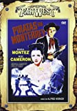Pirates of Monterey (1947) [ NON-USA FORMAT, PAL, Reg.2 Import - Spain ]