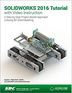 Amazon engineering mechanics statics and dynamics 4th solidworks 2016 tutorial with video instruction fandeluxe Gallery