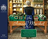 img - for An Amish Market: Four Novellas book / textbook / text book