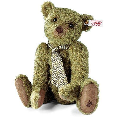 (Steiff Limited Edition Tramp Teddy Bear. 034367 by Steiff)