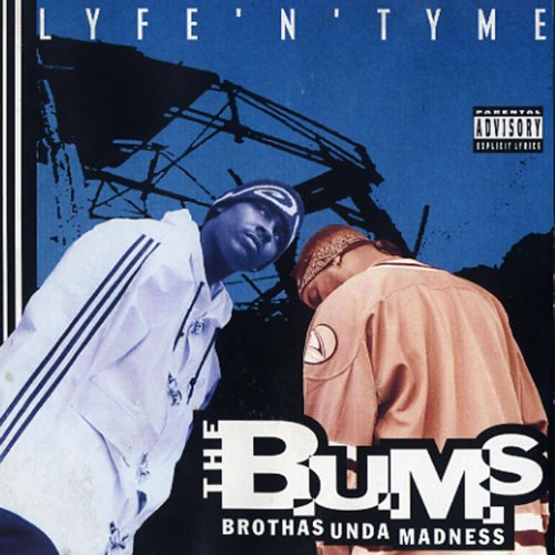 Lyfe 'N' Tyme [Explicit], used for sale  Delivered anywhere in USA